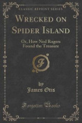 Wrecked on Spider Island