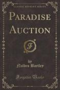 Paradise Auction