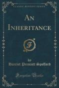 An Inheritance
