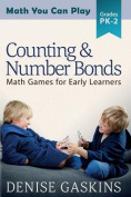 Counting & Number Bonds  : Math Games for Early Learners