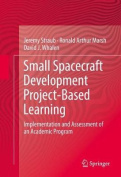Small Spacecraft Development Project-Based Learning