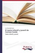 El Teatro Infantil y Juvenil de Carmen Conde [Spanish]