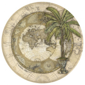 Thirstystone 4-pc. Pineapple Coaster Set