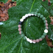 Lokai Bracelet - Camouflage - Wildlife - Small - Ships From U.S.A