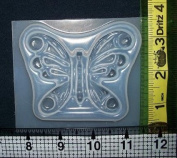 Butterfly mould 868