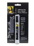 Mona Lisa Adhesive Pen pen plus silver leaf [PACK OF 2 ]