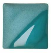 Amaco Velvet Underglaze - 60ml Jar - V-327 Turquoise Blue