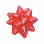 Red Pre Made Bows Case of 200