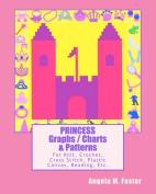 PRINCESS Graphs / Charts & Patterns