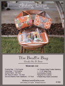 Abbey Lane Quilts The Beatle Bag #186
