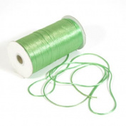 Firefly Imports FC0R000A5530 200 yd Satin Rattail Cord Chinese Knot, 2mm, Mint Green