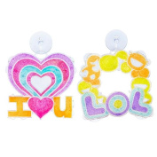 Orbeez Crush N' Design Hearts and Happiness Playset