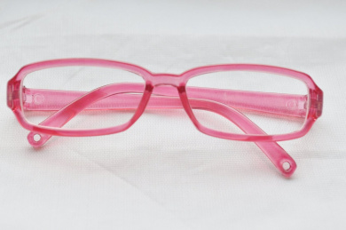 Pink Glasses For American Girl Doll