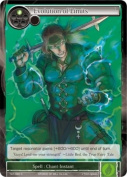 Force of Will Evolution of Limits TAT-060 C