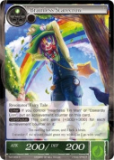 Force of Will Brainless Scarecrow TAT-055 C