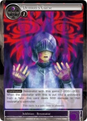 Force of Will Demon's Curse TAT-077 C