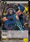 Force of Will Silver Stake CMF-016 C