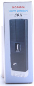 GC - 30X Illuminated LED Pocket Microscope Magnifying Glass Jewellery Loupe *US FAST FREE SHIPPER*