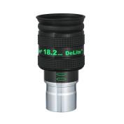 """Tele Vue 1.25"""" DeLite Eyepiece - 18.2mm"""
