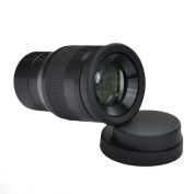 SWA 2inch 32mm Super Wide Angle 70 Degree Eyepieces for Astronomical Telescope - Five Elements Fully-coated High-index Glass - New Look and Internal Design - Easier to Grip Rubber Armour and New Eyecups