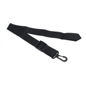 Andoer Adjustable Saxophone Sax Clarinet Neck Strap with Hook Clasp