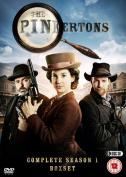 The Pinkertons [Region 2]