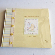 Disney Classic Pooh The Joy of Discovery Memory Album