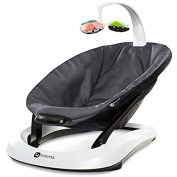 4moms Bounceroo Bouncer - Dark Grey