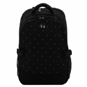 Damero Travel Backpack Nappy Bag with Changing Pad