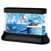 Discovery Kids Arctic Lamp