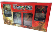 Force of Will TCG Alice Cluster Starter Deck