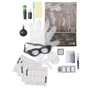 Fingerprint Analysis Kit
