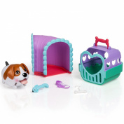 Chubby Puppies The Tunnel Course Playset