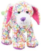 Webkinz Scribbles Pup Plush
