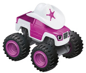 Fisher-Price Nickelodeon Blaze and The Monster Machines Starla Die-Cast Truck Vehicle
