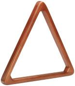 Pro Series TR8HD Heavy Duty Wooden Billiard Ball 8-Ball Triangle Racks