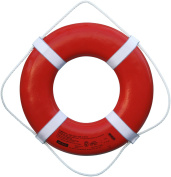 Cal June USCG Approved Ring Buoy