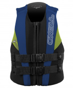 O'Neill Wetsuits Wake Waterski Child USCG Life Vest