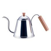 Cafe Time (Cafe Time) Ih200v Corresponding Tree Pattern Drip Pot 1.0l Sh7090