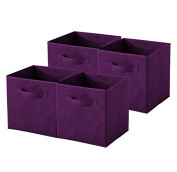 Sorbus® Foldable Storage Cube Basket Bin