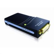Wavlink USB 2.0 to DVI/VGA/HDMI Multi-displaying Adapter 1920 x 1080