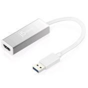 J5create JUA355 USB3.0 to HDMI Slim Display Adaptor. Resolution up to 2048 x 1152