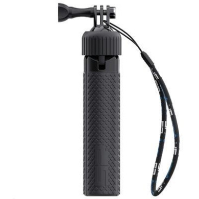 SP Gadgets POV Tripod Grip (Rubber injected)  - Compatible with HERO, HERO2, HERO3, HERO3+ and HERO4