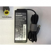 Lenovo OEM Notebook AC Power Adapter/Charger 20V 3.25A 65W (7.9x5.5mm) With Pin / 12 Months Warranty