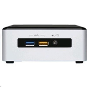 Intel Next Unit of Computing Kits (NUC) 5th Generation i3-5010U 2.1 Ghz Dual Core,Support max 16GB