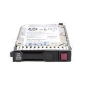 """HP Genuine Spares 300GB SAS 10k 6G 2.5"""" SFF SD SC, Dual Port, Hot Plug, Enterprise G8, G9, Replaces"""