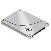 Intel DC S3510 Series SSD,240GB 2.5in, SATA 6Gb/s, 500MB/s read 260MB/s write, 0.3DWPD, Power Loss