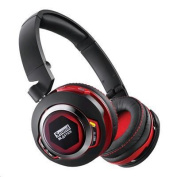 Creative Sound Blaster EVO ZX Wireless Headset With Bluetooth Mobile Wireless for PC/MAC/PS4,