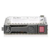 """HP Genuine Spares 900GB SAS 10k 6G 2.5"""" SFF SD SC, Dual Port, Hot Plug, Enterprise G8, G9, Replaces"""