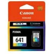 CANON Ink Cartridge CL641 Colour